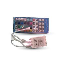 Controller RGB+Bianco freddo per Striscia LED v-tac 2159