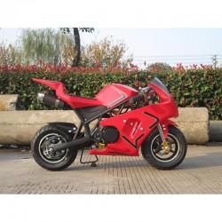 MINIMOTO GP2 49CC - minicross moto a motore minigp 2 tempi
