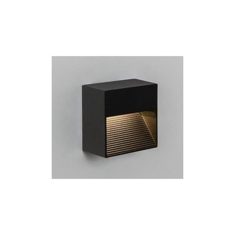 Af91385 lampada led cree 4w 3000k applique plafoniera for Lampada led interno