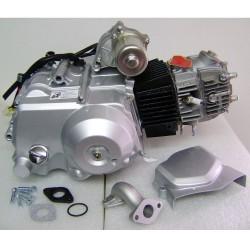 BLOCCO Motore 110cc Senza Retromarcia Automatico 4T 4 TEMPI Quad ATV PIT BIKE