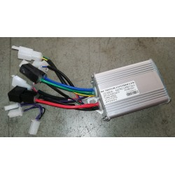 CENTRALINA 36V 500W - controller per veicoli elettrici miniquad minicross