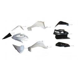 kit completo PLASTICHE CARENE QUAD 125 SPORT - miniquad 4 tempi