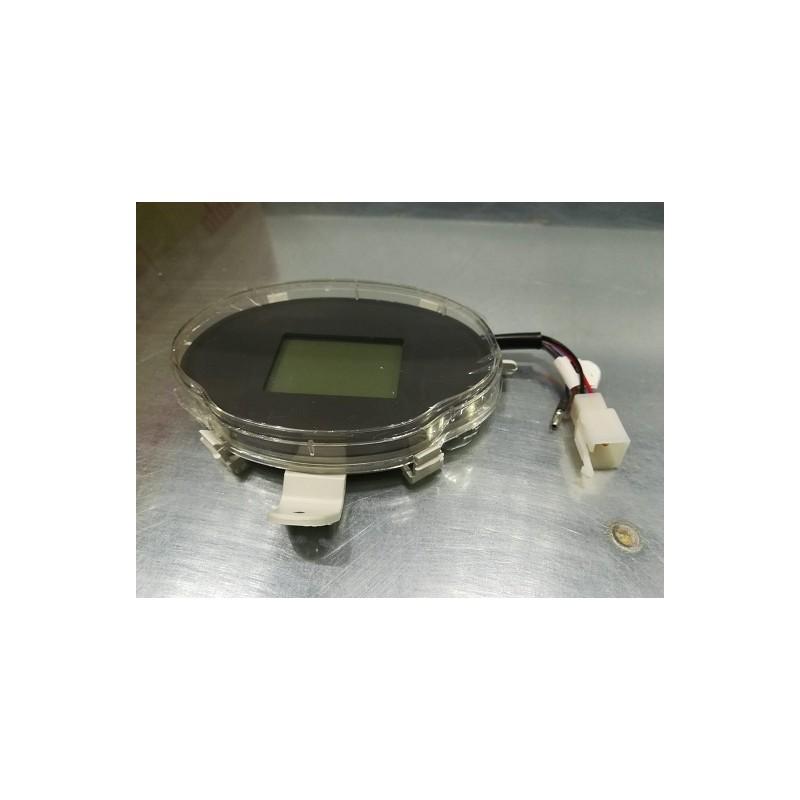 DISPLAY LCD NEW CONTAKM VELOCITA' DIGITALE - bici ...