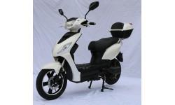 SKY II REVENGE 500W - scooter elettrico 48v 20ah ACCELERATORE INCLUSO