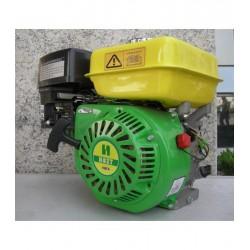 blocco motore 200cc 6,5HP 168FA motozappa motocoltivatore generatore