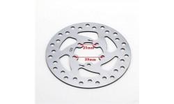 Disco Freno per X PRO, in Acciaio Inossidabile, 5 Fori, 120 mm