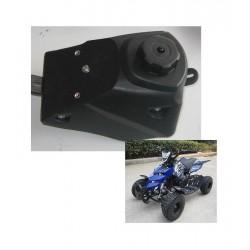 SERBATOIO MINIATV 49CC RAPTOR - minimoto miniquad miscela tanica