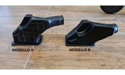 COLLETTORE Filtro Aria replica KTM MORINI Cross Professionale