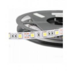 5m Striscia Led 5050 IP20 Bianco Freddo Neutro Caldo smd 300led luce strip