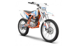 "CROSS 250cc ARIA KAYO K2 - ruote 21-18"""