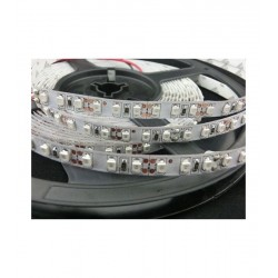 5mt Strip led 3528 STRISCIA IP20 120led/m interno bianco caldo neutro freddo