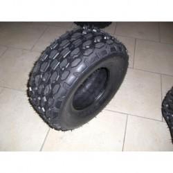 01Pz GOMMA 19X7.00-8 ANTERIORE ATV QUAD 125cc COPERTONE GOMME
