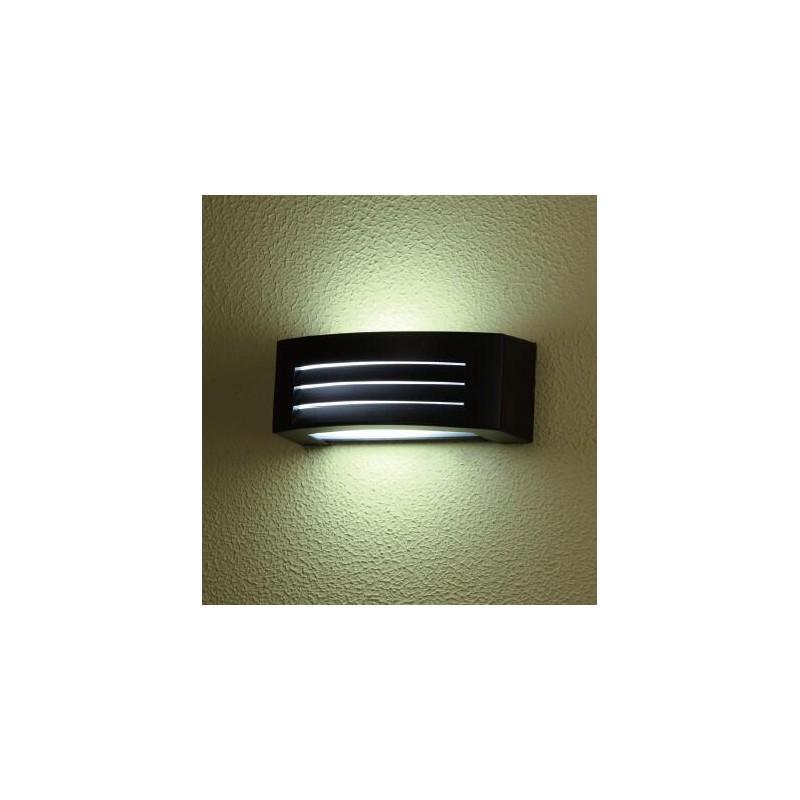 Af91011 lampada applique plafoniera parete muro esterno for Lampade led esterno