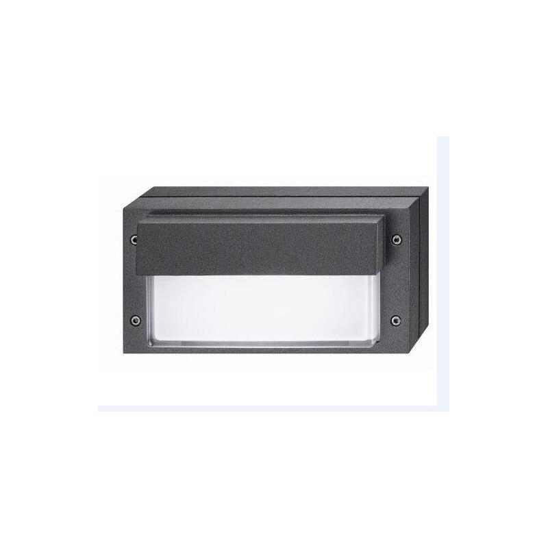 Plafoniere esterne a parete perfect lampo e plafoniera rotonda da parete o soffitto per esterno - Finestra rotonda e ovale ...