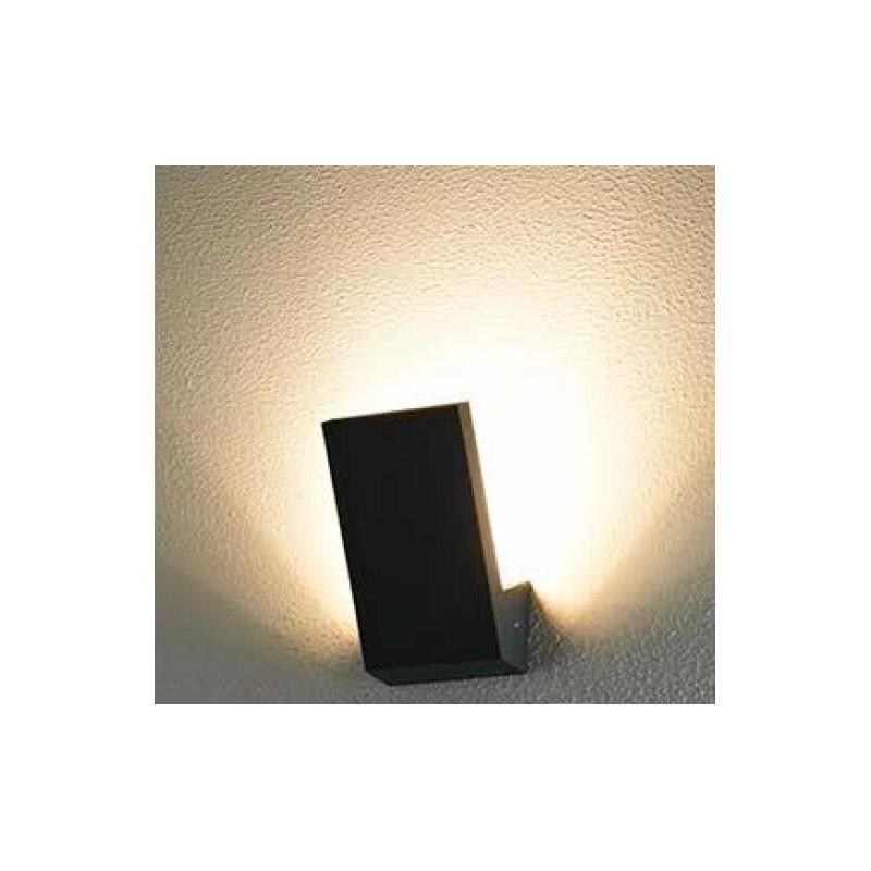 af91384 lampada led 6w 3000k applique plafoniera parete