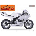 MINIGP 150 KAYO - minimoto racing 155cc 4 tempi motard mini gp